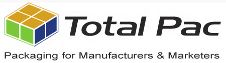 Total Pac Logo